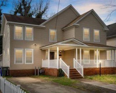 1411 W 37th St, Norfolk, VA 23508 5 Bedroom House