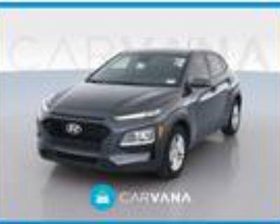 2020 Hyundai Kona Gray, 27K miles