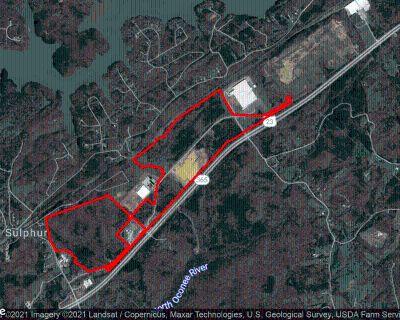 Gateway Industrial Centre Lot 17 - 20.76 Acres