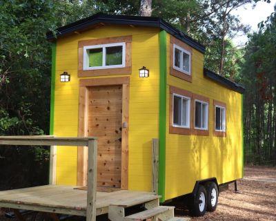 Tiny House - Macon