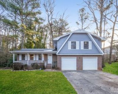 951 Bramwell Ct, Stone Mountain, GA 30083 4 Bedroom House