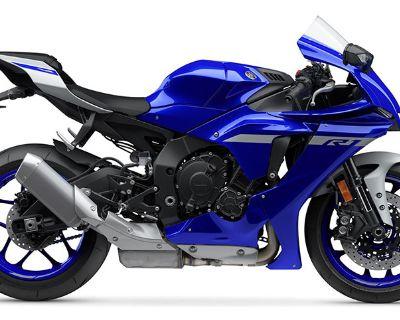 2021 Yamaha YZF-R1 Supersport San Jose, CA