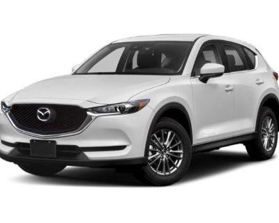 Pre-Owned 2019 Mazda CX-5 Sport FWD Sport Utility