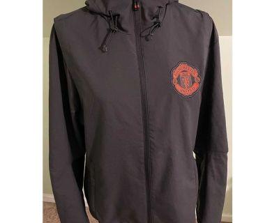 Manchester United Windbreaker