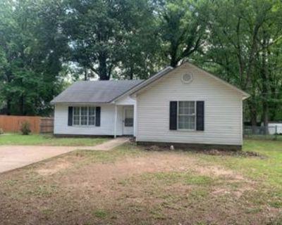 577 Old Humboldt Rd, Jackson, TN 38305 3 Bedroom House