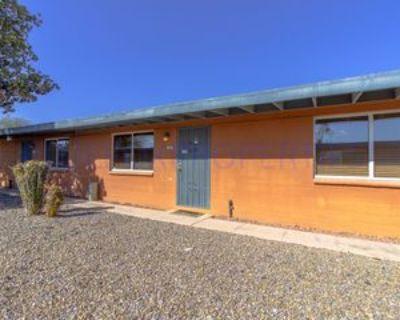 2861 N Columbus Blvd #55, Tucson, AZ 85712 2 Bedroom Condo