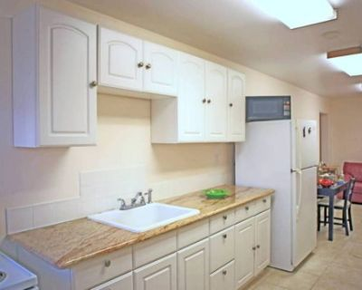 Furnished ABP Apt 5min Oracle 35min SF