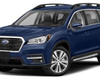 2020 Subaru Ascent Limited
