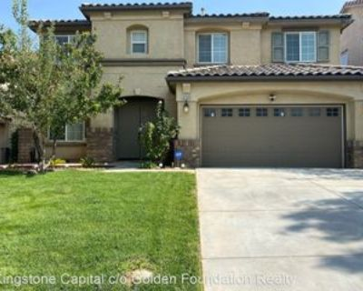 37526 Ruby Red Ln, Palmdale, CA 93551 4 Bedroom House