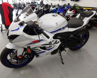 2018 Suzuki GSX-R1000 Supersport Mechanicsburg, PA
