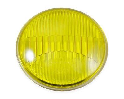 New Amber T34 Fog Light Lens