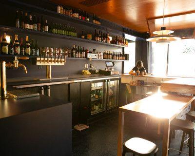 Intimate Bar - Modern - Silver Lake, Los Angeles, CA