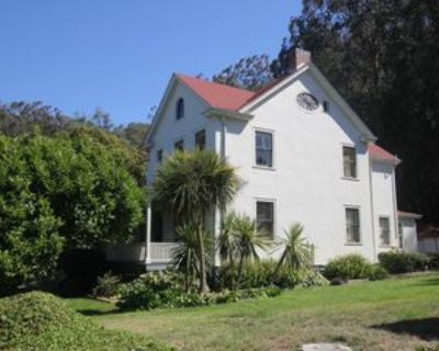 1302 Kobbe Avenue, San Francisco, CA 94129 4 Bedroom House