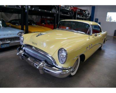 1954 Buick Riviera