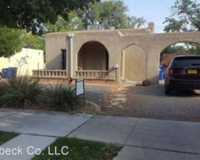 2119 Silver Ave Se, Albuquerque, NM 87106 2 Bedroom House