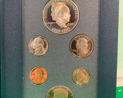 Collectibles - Model Trains, Coins, Jewelry & More