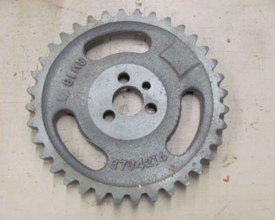 Nos 55-64 Chevrolet Chevy 327 283 265 Cam Timing Gear Corvette 3704214 63 62 61