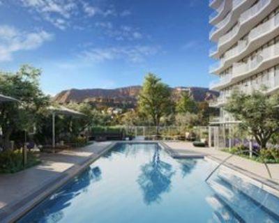 1755 Argyle Ave #708, Los Angeles, CA 90028 Studio Apartment