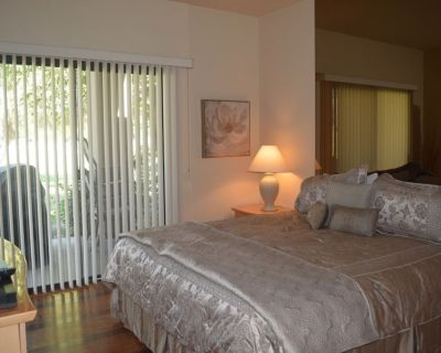 Desert Delight Townhome - On the 7th Fairway of Lagos Course - By PADZU - Cathedral City