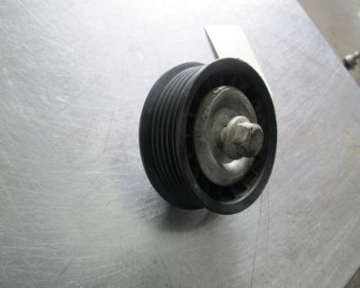 7e028 2011 Chevrolet Impala 3.5 Grooved Serpentine Idler Pulley