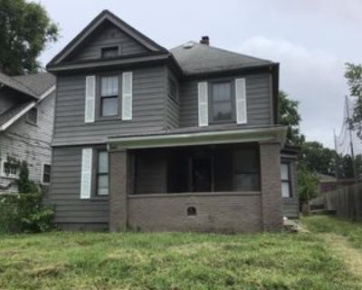 1361 N Lasalle St, Indianapolis, IN 46201 5 Bedroom House