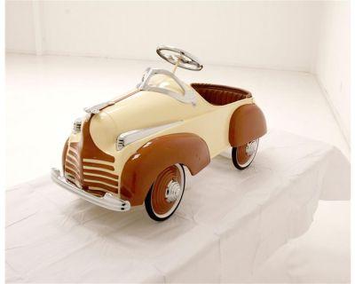 1941 Custom Pedal Car