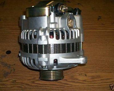 Mazda 626 93 94 95-97 01 2.5l Alternator Mx3 92 93-95 1.8l Mx6 93-97 V6 High Amp