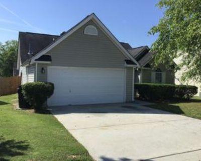 7009 Glen Valley Way, Fairburn, GA 30213 3 Bedroom House