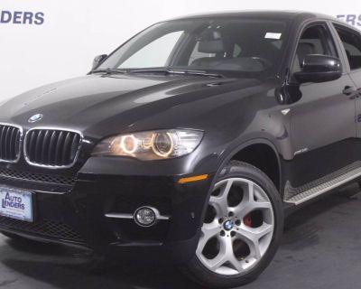 2012 BMW X6 35i