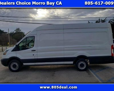 Used 2019 Ford Transit 250 Van High Roof w/Sliding Pass. 148-in. WB EL