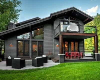 Solamere Deer Valley 4Br Ski Home - Beautiful Newly Renovated - Park City