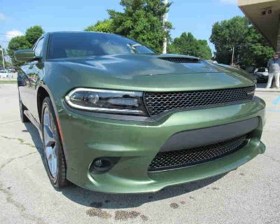 New 2021 Dodge Charger RWD
