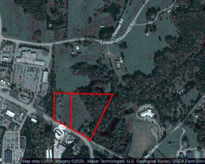 Hickory Flat Development Opportunity