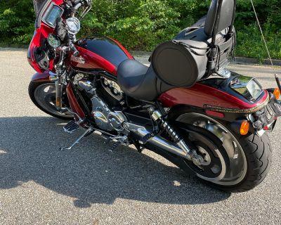 2006 Harley-Davidson NIGHT ROD CUSTOM
