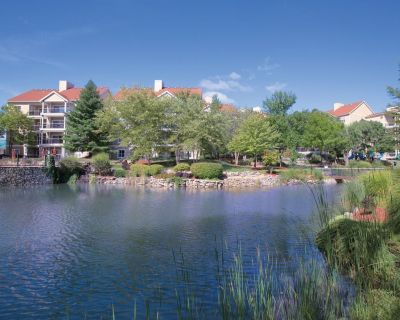 Wyndham Branson at the Meadows - Table Rock