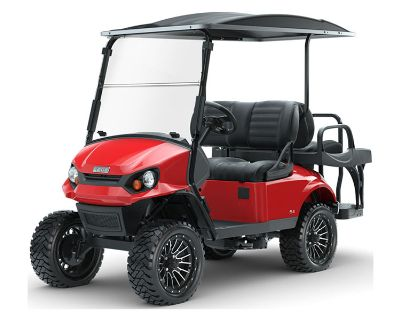 2021 E-Z-GO Express S4 72-Volt Electric Golf Carts Jackson, TN