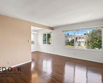 1432 S Bedford St #3, Los Angeles, CA 90035 1 Bedroom Condo