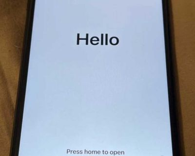 iPhone 8Plus 64Gb FLAWLESS CONDITION
