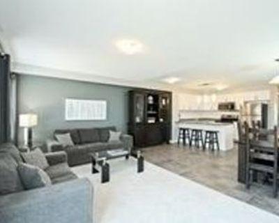 1115 Schooling Drive, Oshawa, ON L1H 7K5 4 Bedroom House