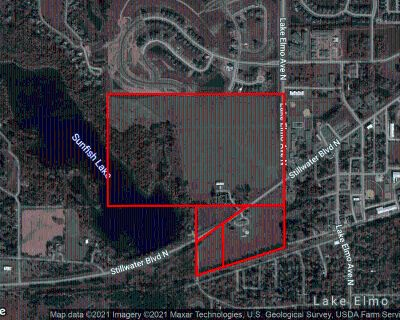 122 Acres Land For Sale