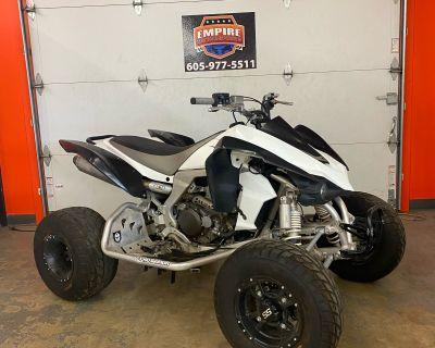 2008 Kawasaki KFX 450R ATV Sport Sioux Falls, SD