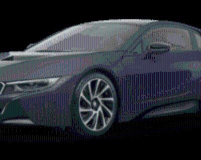 2016 BMW i8 Coupe