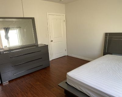 Large Furnished room near USC