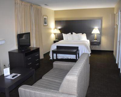Hawthorn Suites by Wyndham Miamisburg/Dayton Mall South - Miamisburg