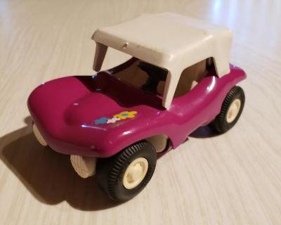 Vintage Tonka VW Dune Buggy Near Mint Condition
