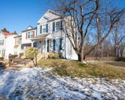 14726 Green Park Way, Centreville, VA 20120 3 Bedroom House
