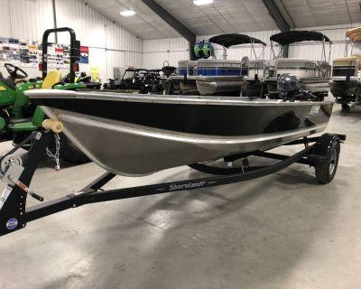 LOWE BOATS WV1670 Boat Ogallala, NE