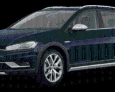 2019 Volkswagen Golf Alltrack SEL