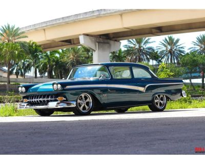 1957 Ford 1 Ton Flatbed