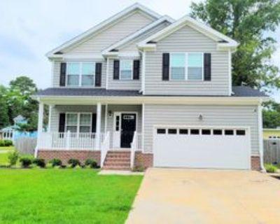 1984 Beechwood Rd, Chesapeake, VA 23323 4 Bedroom House